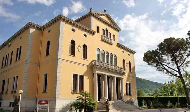 Hotel Villa Soligo