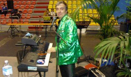 Gabriel Bolla