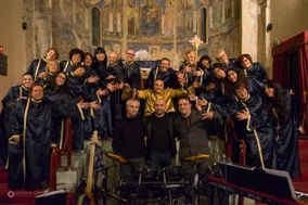 Tibur Gospel Singers