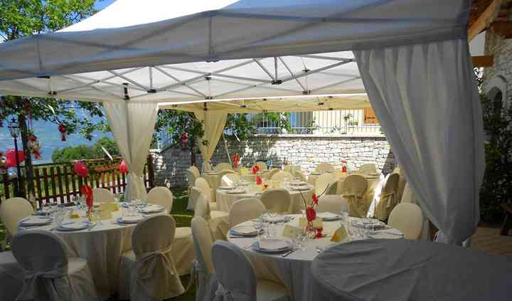 Catering Rovereto