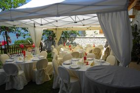 Ristorante San Colombano Party