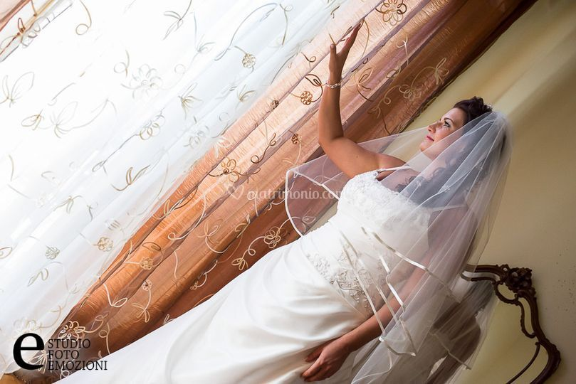 Sposa - StudioFotoEmozioni