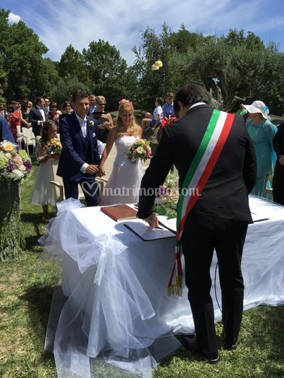 Villa sofia for Differenza unione civile e matrimonio