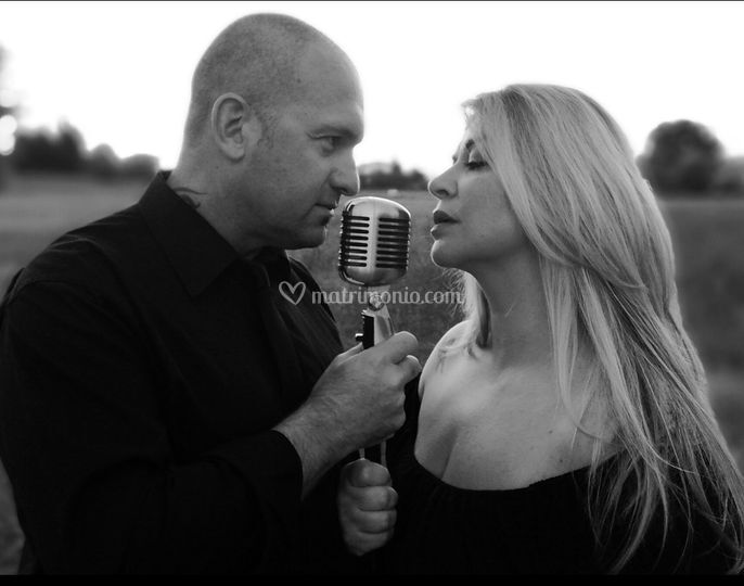 Zumas e Simona duo... musica, cuore, anima