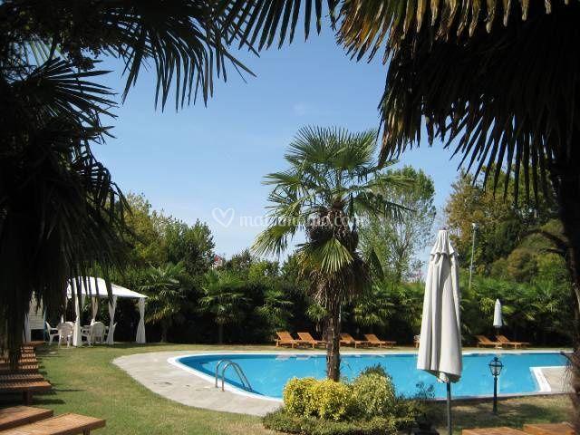 Villa pace park hotel bolognese - Piscina quinto di treviso ...