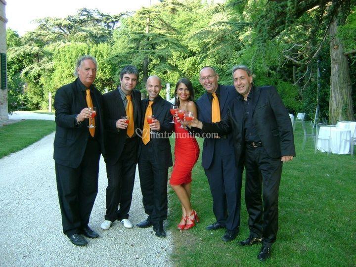 Everglades band