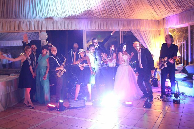 Everglades band 2015