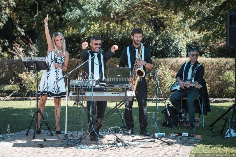 Everglades band 2015 renato