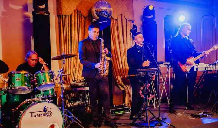 Everglades Band Villa Miani