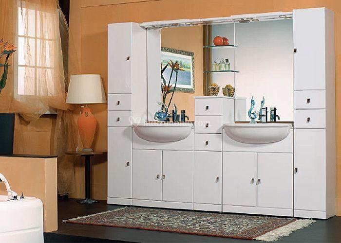 arredo bagno cesena di jo-bagno sanitari e arredo | foto 152 - Bagno Sanitari E Arredo