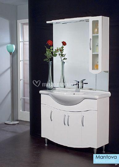 Arredo Bagno Mantova ~ Idea del Concetto di Interior Design, Mobili ...