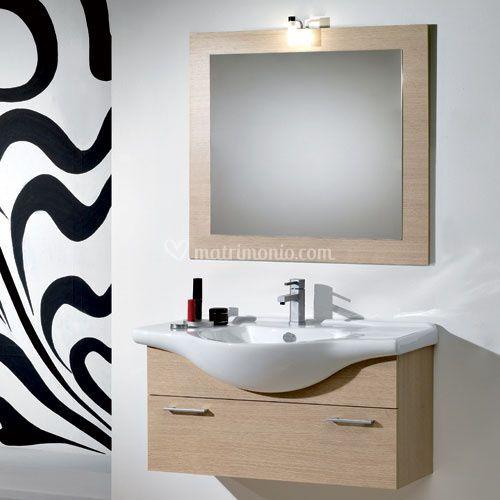 arredo bagno serena di jo-bagno sanitari e arredo | foto 154 - Bagno Sanitari E Arredo