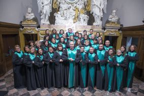 The Messengers Mass Choir