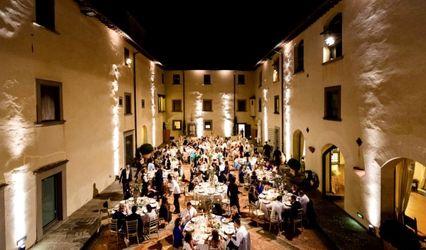 Villa Mocale By Castello Ricevimenti