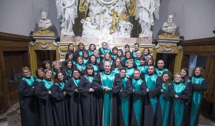 The Messengers Mass Choir 1