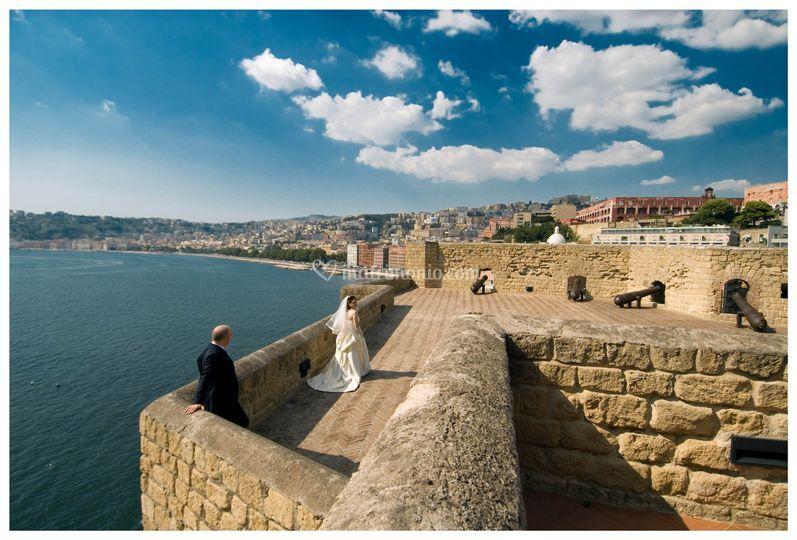 Matrimonio Vista Mare Toscana : L immagine foto studio