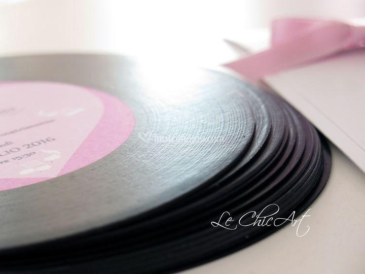 Partecipazione cd tema muica