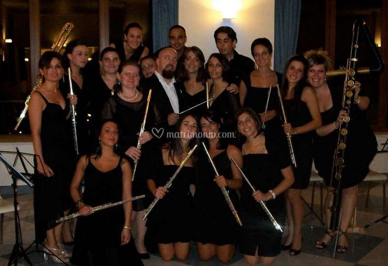 Flautisti