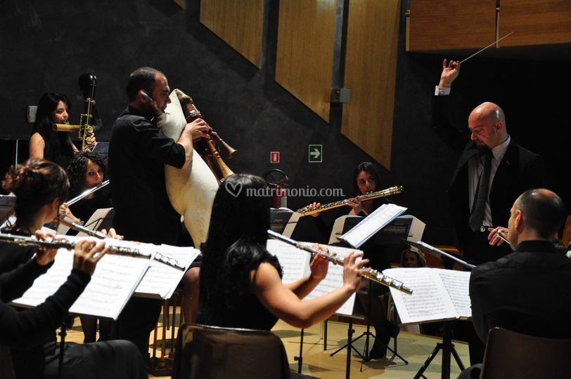 I Flauti di Toscanini