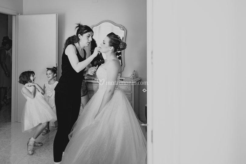 Nipoti della sposa