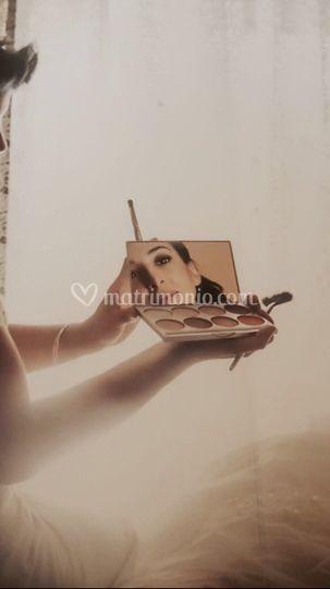 Specchio specchio.....