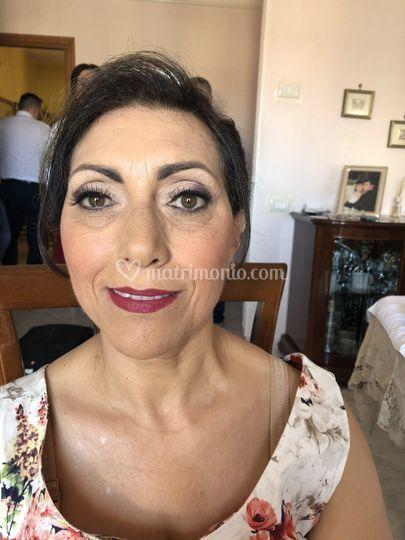 Mamma della sposa