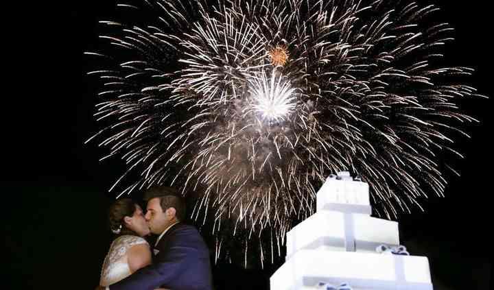 Ferri Fireworks