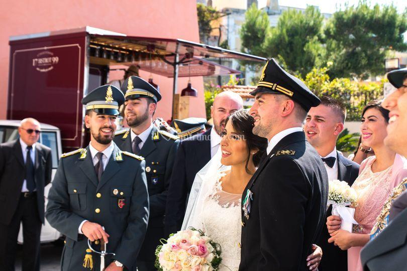 Matrimonio speciale