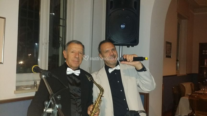 Beppe e Oscar B. di Beppe e Oscar