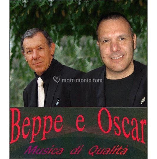 Beppe e Oscar Band