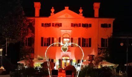 Villa Selmi 1
