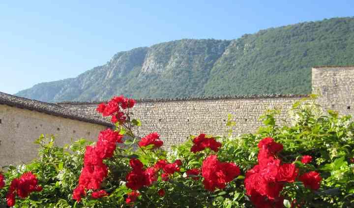 Monastero Fortezza di S. Spirito