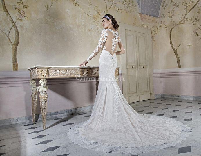 Abiti sposa provincia milano