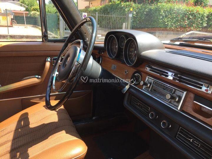 Mercedes Benz Classe S 280 SEL