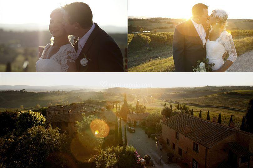 Aem love in montepulciano