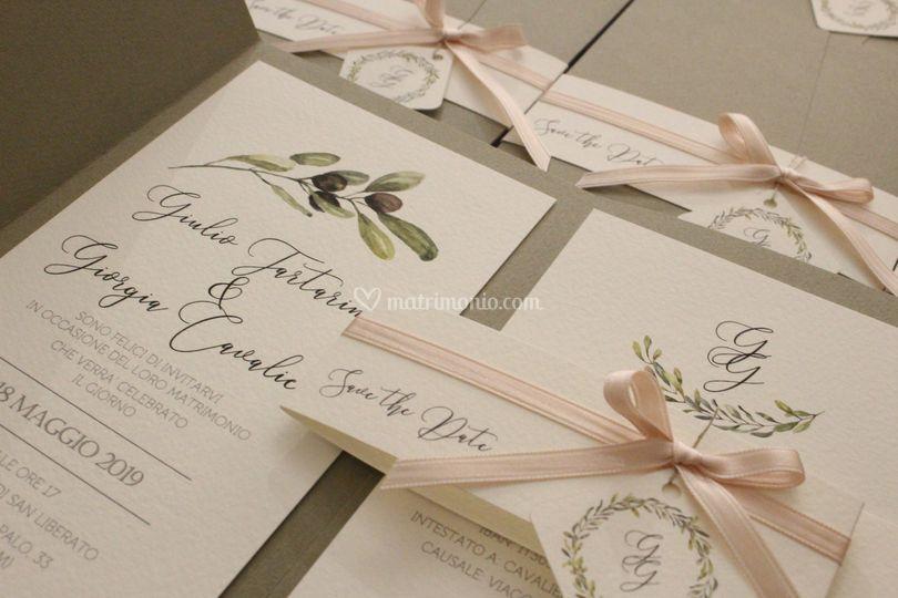 Idea d'Arte - Wedding Lab & Boutique C&C Designs