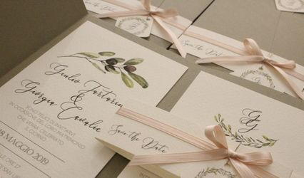Idea d'Arte - Wedding Lab & Boutique C&C Designs