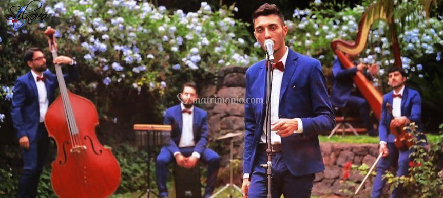 Stilnovo wedding ensamble