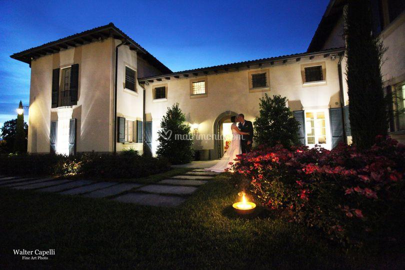 Villa Matrimoni Galliate Lombardo
