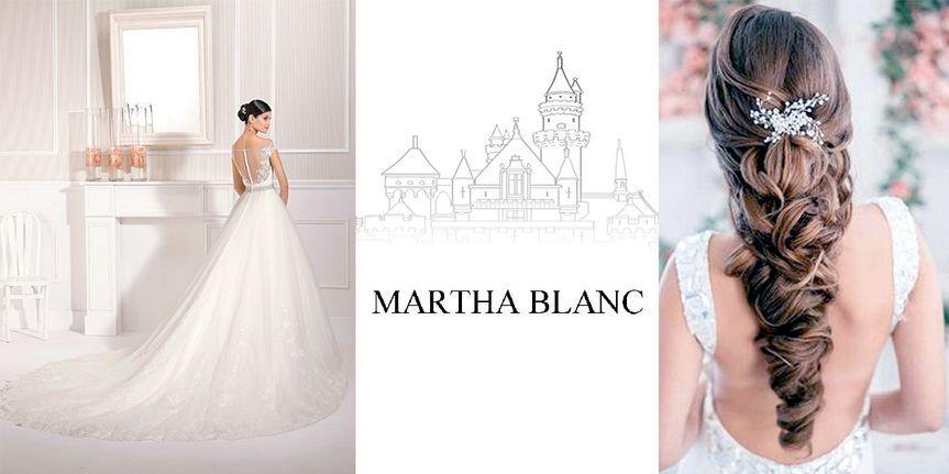 Martha Blanc