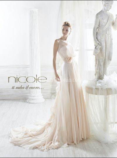 Nicole ti ruba il cuore