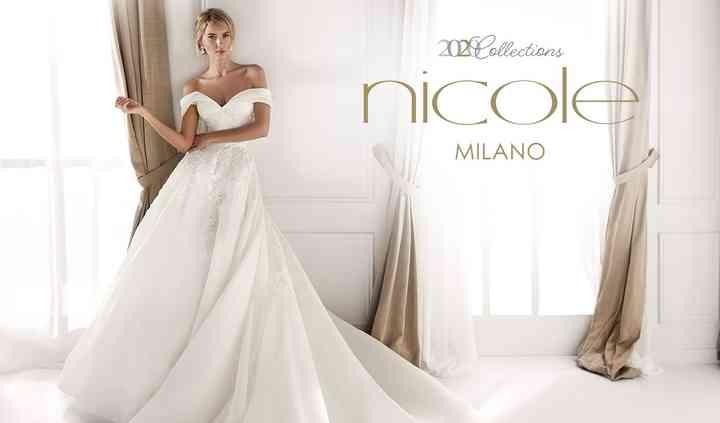 Nicole spose 2020