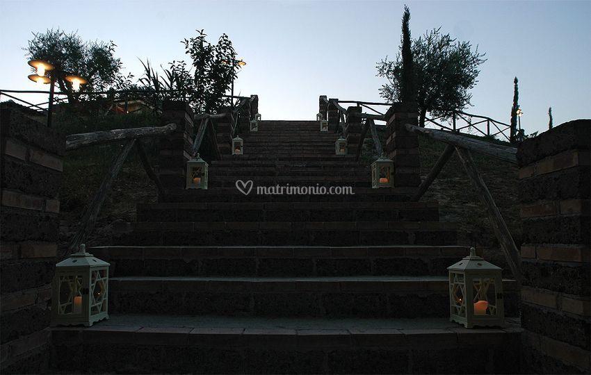 Scala cascina