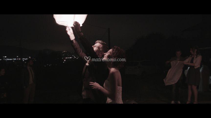 S&V // cinewedding