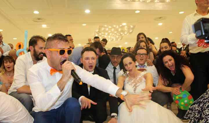 Matrimonio Travolgente - Francesco Barattucci