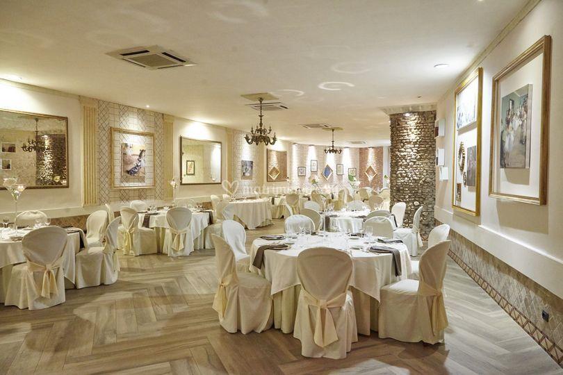 Sala Degas