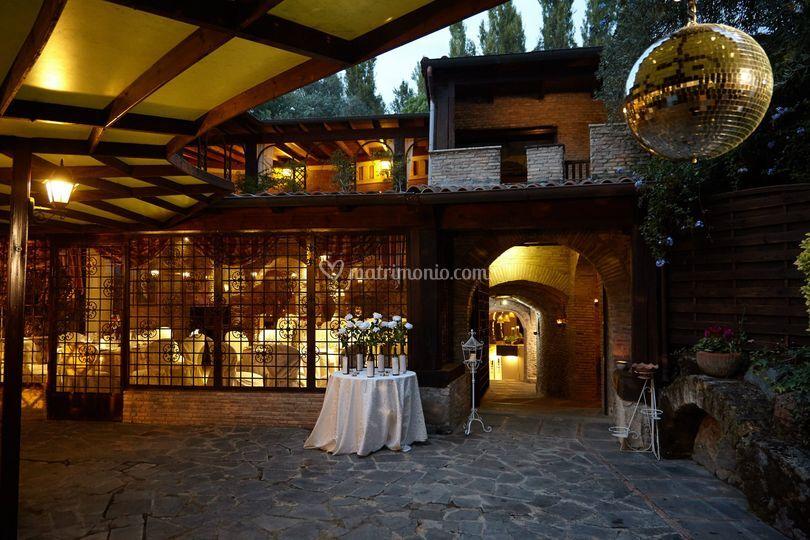 Villa Di Terenzio Matrimonio