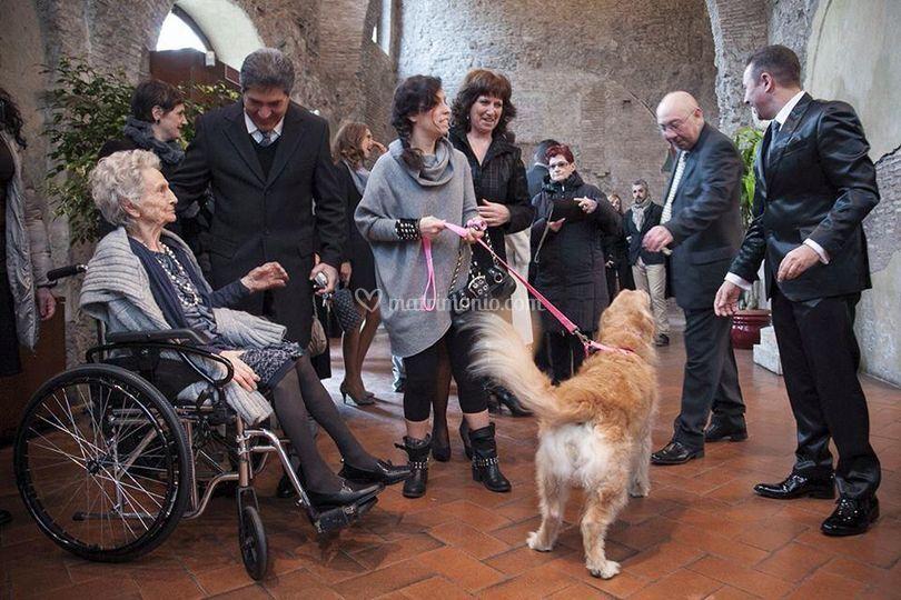 Matrimonio Claudio & Letizia