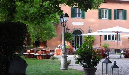 Villa Senni 1
