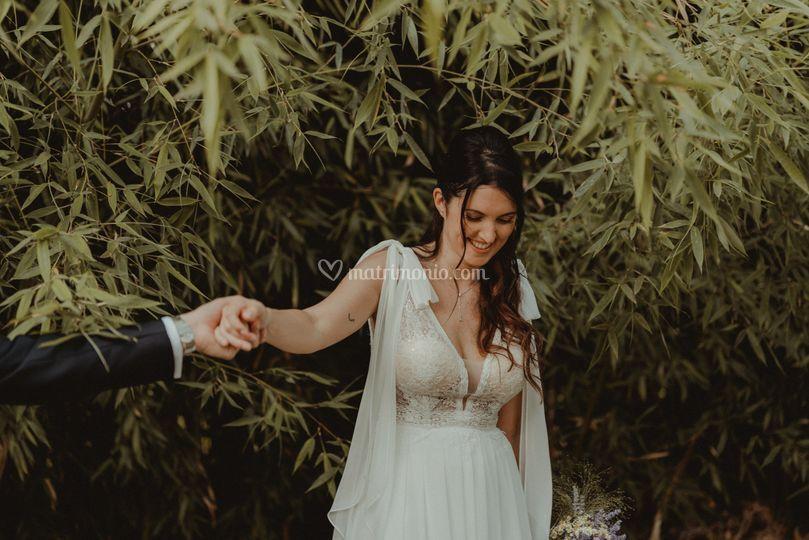 Matrimonio Gampling Canonici